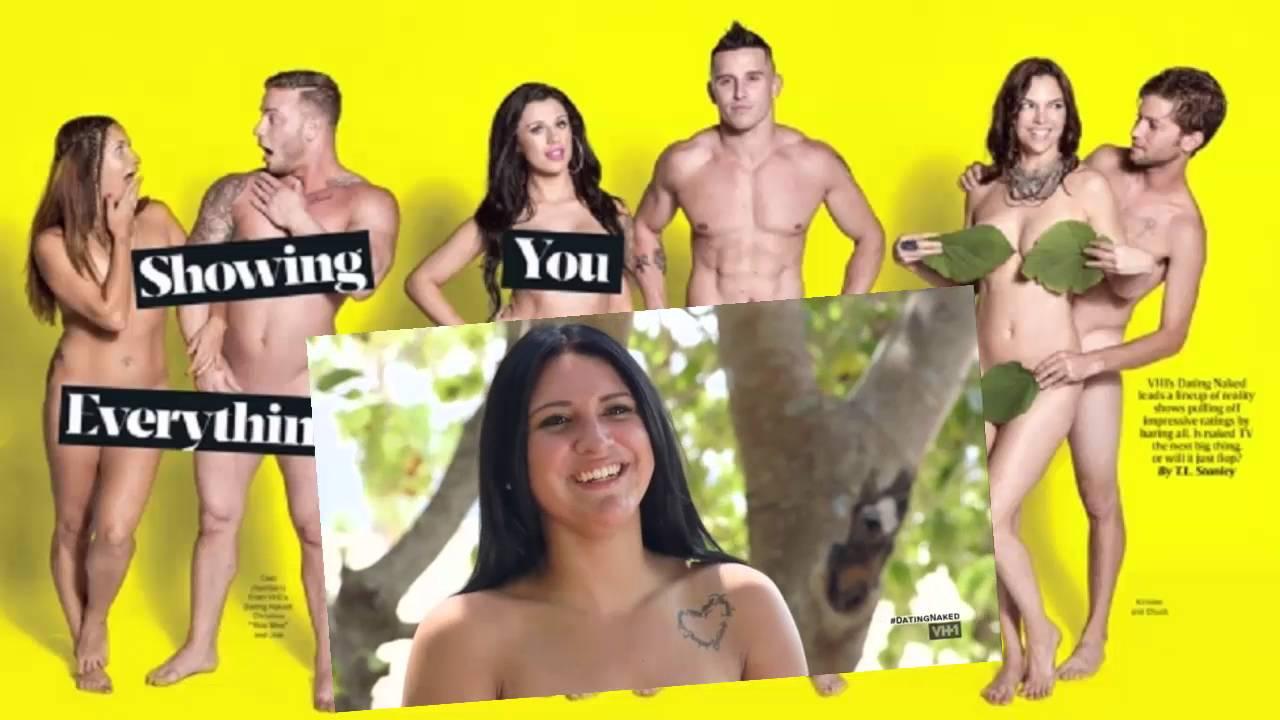Dating naked season 4-3392