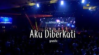 Gambar cover Aku Diberkati by Granito
