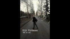 Olli Virtanen - Tää on ohi (My Chemical Romance Cover)