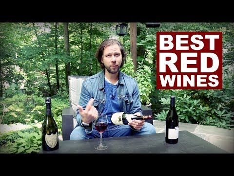 The Best Red Wines For Beginners (Series): #1 Pinot Noir