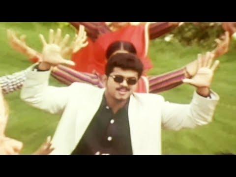 Song- Theemukka Video Song | Minsara Kanna | Vijay, Ramba | Cinema Junction HD