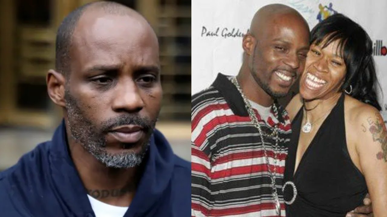 DMX Ex Wife Pays Tribute To Him On Her 50th Birthday