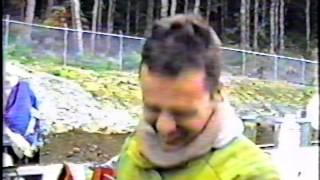 JIBC Fire Academy Class 5 - 1996