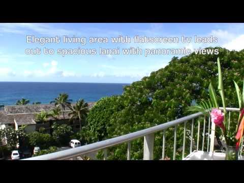 Stunning Kauai Luxury Vacation Rental at Sunset Kahili near Poipu Beach