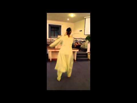 Yeshu Diyan Rehamta Dance
