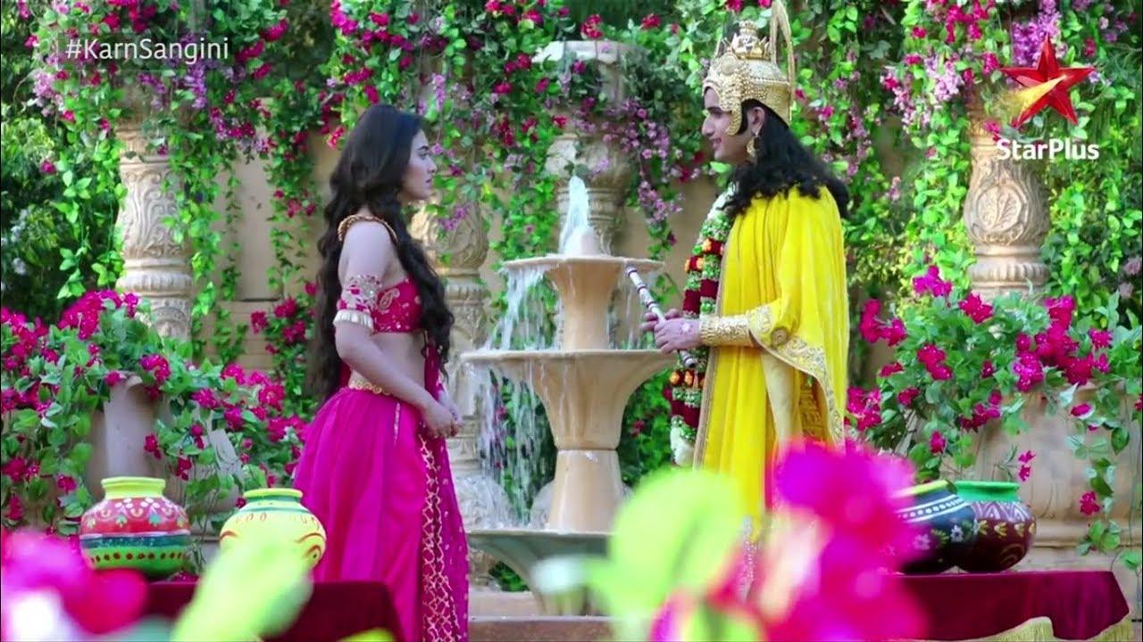 Download Karn Sangini | Uruvi's confession