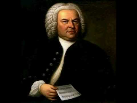 J.S Bach - Toccata And Fugue in D minor (Orchestral version by Eugene Ormandy)