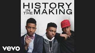 History In The Making - Stir It Up (Audio)