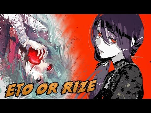 Could That Be Eto or Rize? | Tokyo Ghoul:re Chapter 165