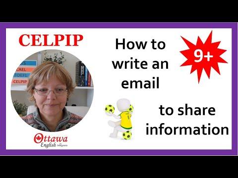 how to write an essay for celpip