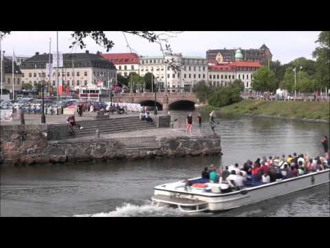 Göteborg City - Sweden HD