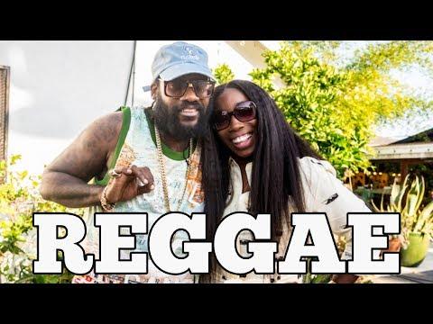 REGGAE DANCEHALL MIX 2019 ~ MIXED BY DJ XCLUSIVE G2B - Romain Virgo, Jah Cure, Tarrus Riley & More