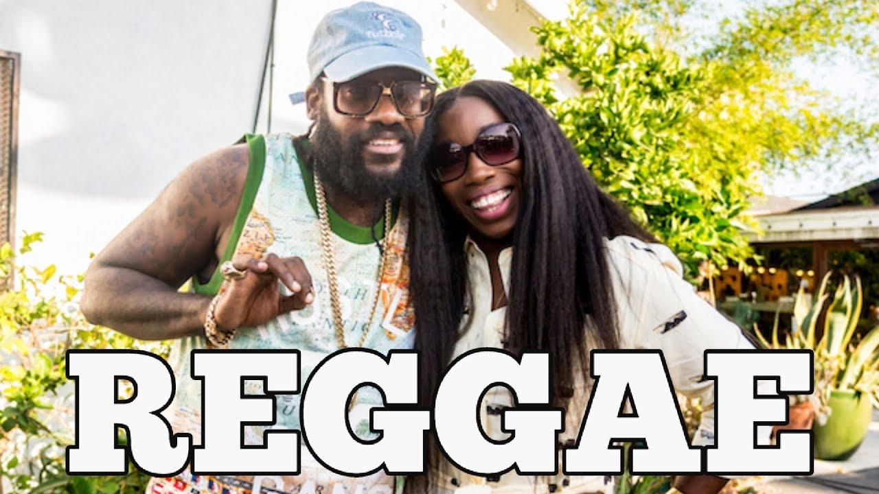 Reggae Dancehall Mix 2019 Mixed By Dj Xclusive G2b