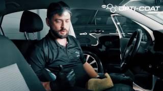 Правильный уход за интерьером автомобиля