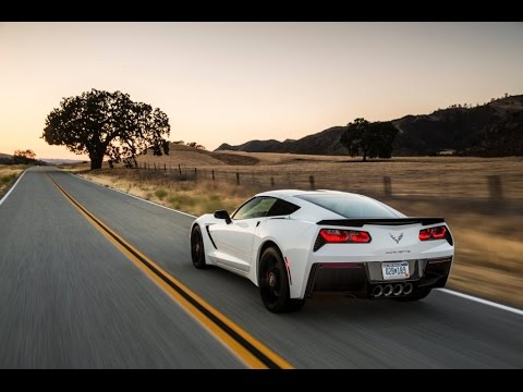 2017 chevrolet corvette z06 test drive top speed interior and exterior car review youtube. Black Bedroom Furniture Sets. Home Design Ideas