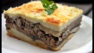 Что едят на Крите