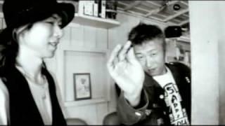 ジェット機(Jet-ki)のプロモーションビデオ。撮影は鎌倉のDaisy's Cafe...