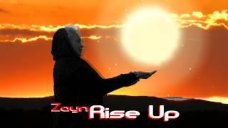 Watch music video: Zayn - Rise Up