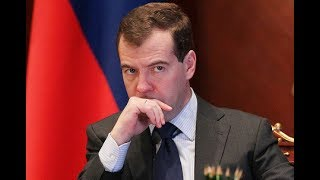 Насыпные острова Медведева