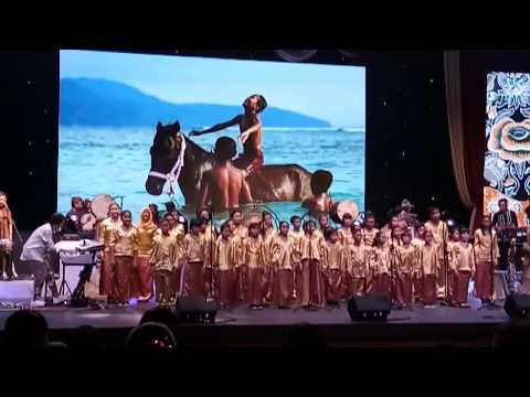 Indonesia Harmoni - Paduan Suara Indonesia Pusaka Lagu Daerah Nusantara
