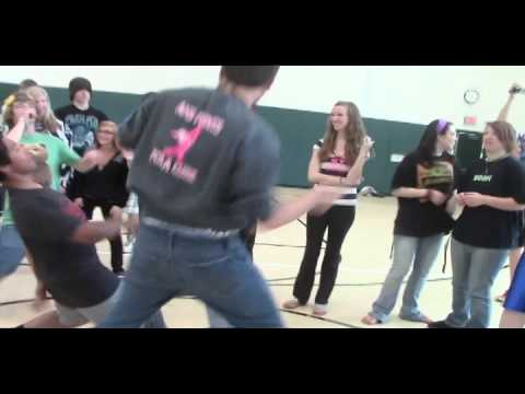 CODE Orange 2014 - Allegan Alternative High School