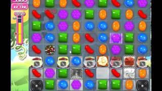 Candy Crush Saga Level 809 CE