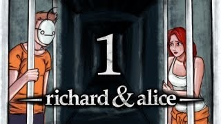 Cry Plays: Richard & Alice [P1]