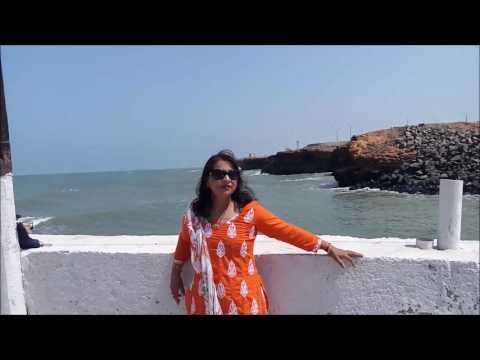 BHADKESHWAR  MAHADEV DWARKA  GUJRAT  INDIA  1