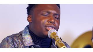 Jonathan C. Gambela - Esprit de Dieu (Live acoustique #3)