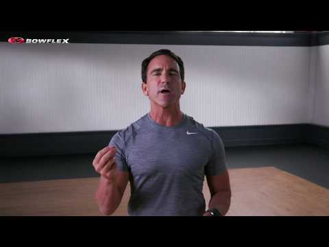 Bowflex 1 Minute Pro Tips: How Do I Lose My Belly Fat?