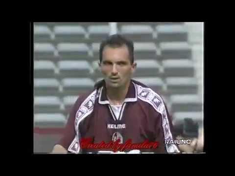 """Torino-Inter 0-1 (Vieri) del 26 settembre 1999 stadio """"Delle Alpi"""""""