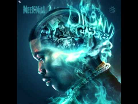 Burn (Ft. Big Sean) - Meek Mill (Clean)