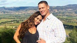 Nikki Bella Reveals Why She Thanked John Cena In Hall of Fame Speech