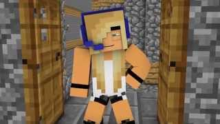 "Minecraft Song: 1 HOUR Version ""Girls Know How To Fight""  Minecraft Song"