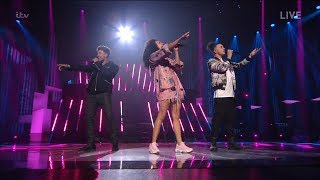 Video The X Factor UK 2017 The Cutkelvins Live Shows Full Clip S14E23 download MP3, 3GP, MP4, WEBM, AVI, FLV November 2017