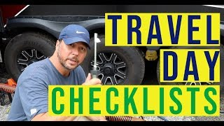 Complete Camp Breakdown and Setup | Full Time RV Living | Changing Lanes!