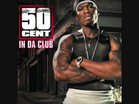 50 Cent - In Da Club (Audio)