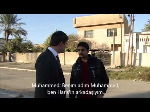 Baghdad Ishik College Short Movie 1