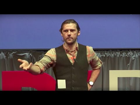 Machines Making Movies | Ross Goodwin & Oscar Sharp | TEDxBoston