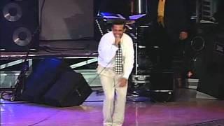 Luis Miguel - Suave - Festival Viña del mar 1994