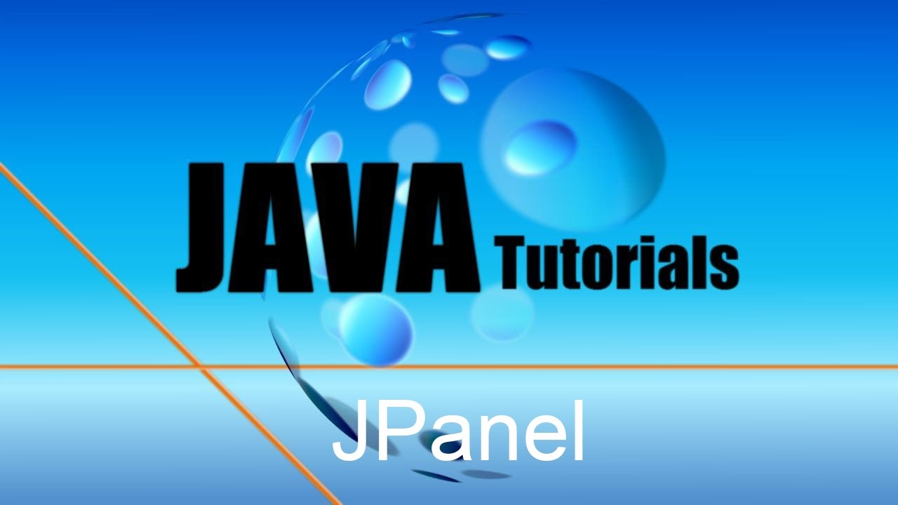 "Java Tutorial ""JPanel"" [HD] Deutsch - YouTube"