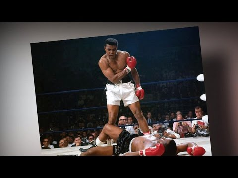 Photographer Neil Leifer auctions pictures of iconic sports moments