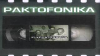 Paktofonika - Kinematografia [FULL ALBUM] + DOWNLOAD