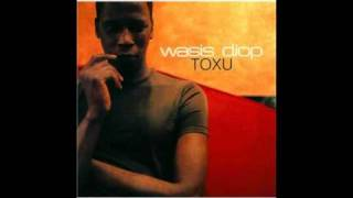 Everything (...Is Never Quite Enough) - Wasis Diop