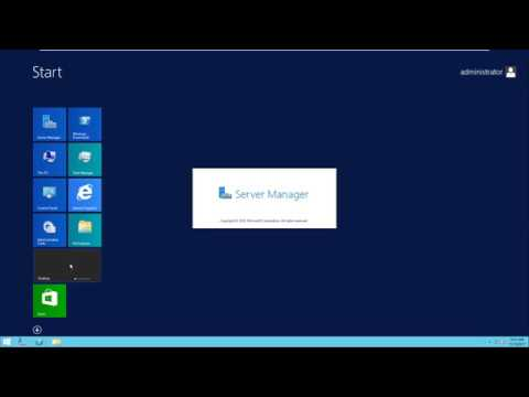 Installing Exchange 2016 in a Child Domain