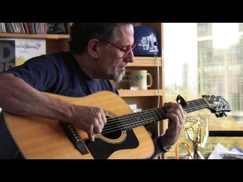Glenn Jones: NPR Music Tiny Desk Concerts