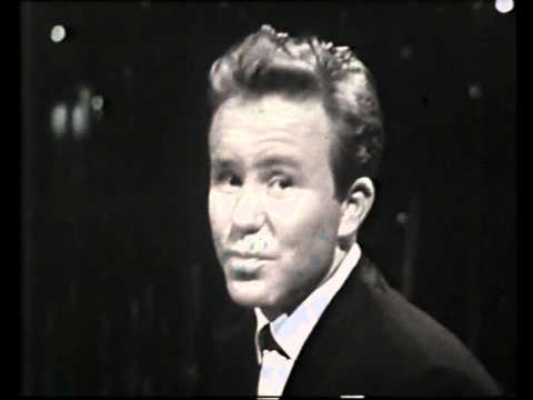 Johnny O'Keefe - I'm Counting On You 1961.wmv - YouTube