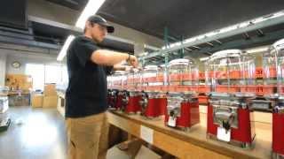 Инновации в вендинге (Beaver machine Cor. русская версия)(Beaver Machine Corp. очень важно знать, что каждая деталь отвечает стандартам качества на каждой стадии производств..., 2013-09-26T18:37:52.000Z)