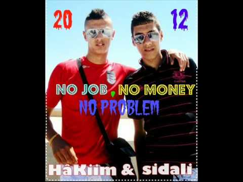 groupe liberta 2012 no job no money no problem.wmv