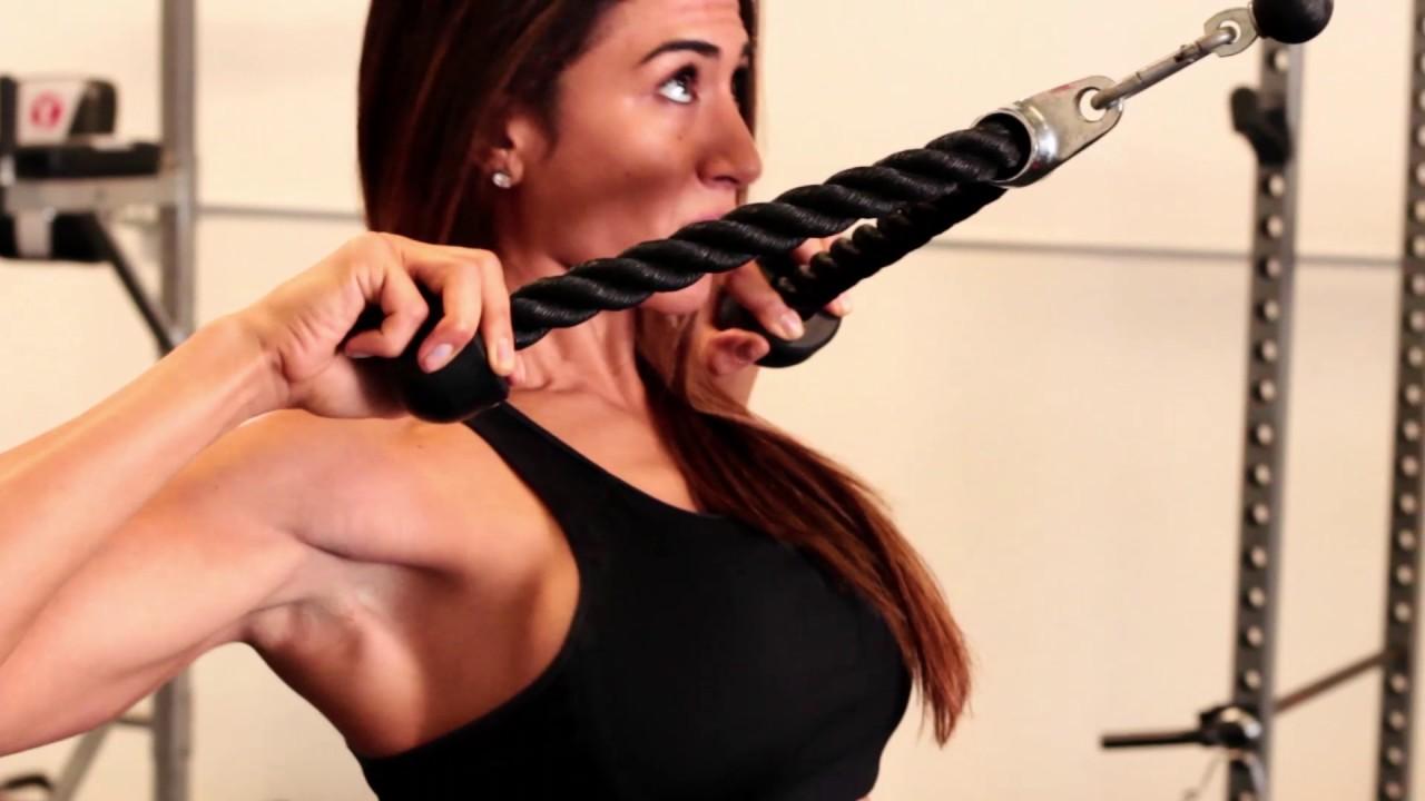 Workout Promo